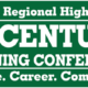 21st Century Learning Conference sign